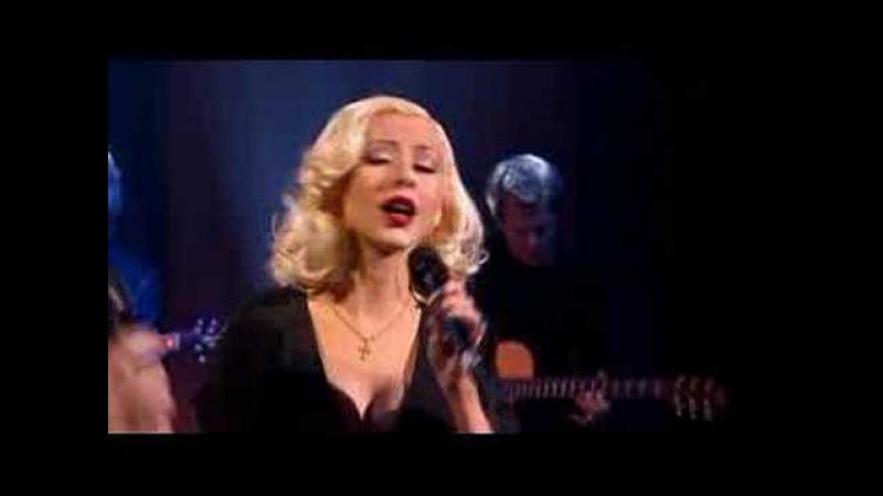 Christina Aguilera Andrea Bocelli - Somos Novios