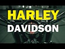 Галилео. Harley Davidson