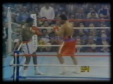 George Foreman -vs- Ron Lyle 1/24/76