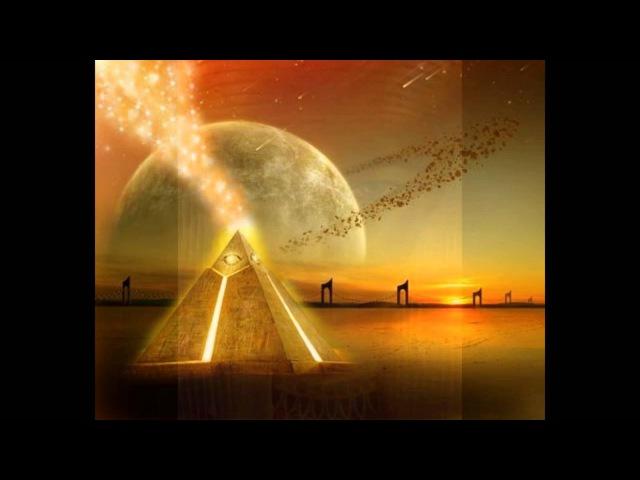 АВАТАР 2015 Планетарное послание ХАТОРОВ для человечества Природа Ангелов