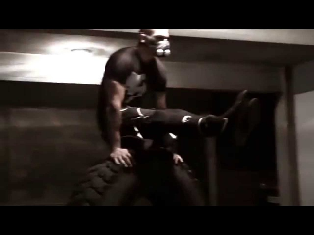 Beast mode ACTIVATED - MMA Training