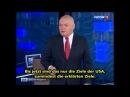 Über STRATFOR-Video in Russlands Hauptnachrichten - USA hetzen DE und RU gegeneinander auf