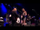 Gov't Mule Ana Popović - Come On Into My Kitchen Look On Yonder Wall