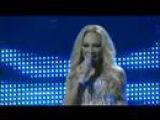 Hero - Charlotte Perrelli - Sweden 2008