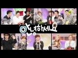 150412 #EXO @ Hello Counselor Preview