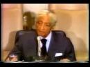 Джидду Кришнамурти Речь в ООН