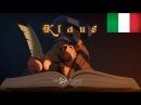 Klaus Teaser Trailer 2015 Doppiaggio ITALIANO