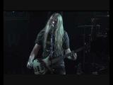 Tarot Undead Indeed 06 Tides