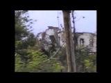 Октябрьская к-ра г.Грозный .2001 г .Омон.
