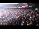 Feyenoord fans Speedy J Pullover