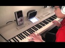 Sebastian Ingrosso, Tommy Trash, John Martin - Reload Piano by Ray Mak