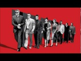 Ocean's Twelve - Soundtrack Complete