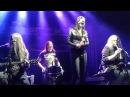 Nightwish Edema Ruh The Mug of Brown Ale