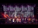 Стас Намин и Группа ЦВЕТЫ - 40 лет Полная версия концерта - Crocus Hall Live 2010