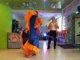 Танец Цыганочка (Валерия)+ приглашение гостей на танец