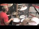 Groove Improvisations w/ Gergo Borlai