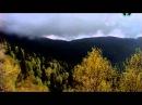 Россия из окна поезда.Малый Кавказ.