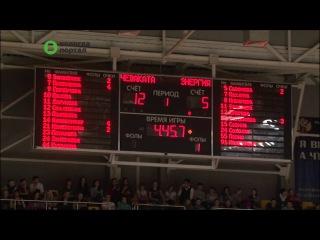 «Вологда-Чеваката» завершила спортивный сезон 2014/2015 победой