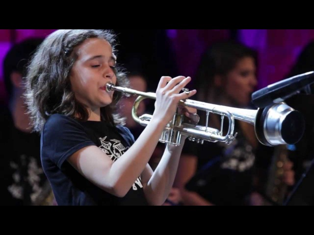 2011- EASY MONEY SANT ANDREU JAZZ BAND JESSE DAVIS ( JOAN CHAMORRO DIRECCION )