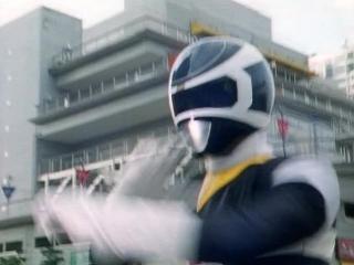 [FRT Sora] Denji Sentai Megaranger - 04 [480p-x264-AAC]
