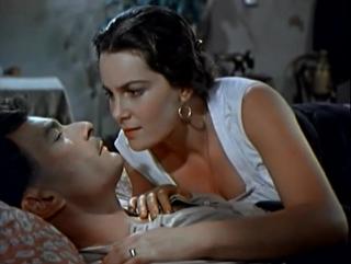 Тихий Дон (1957) 1 - художественный фильм-эпопея по одноимённому роману Михаила Шолохова.