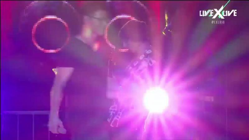 A-Ha - The Sun Always Shines on T.V Rock in Rio 2015 (Brazil) HD1