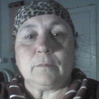 Ольга Ахмедова