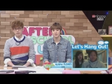 [VK] 02.04.2014 After School Club Ep. 56 - After Show @ Arirang TV