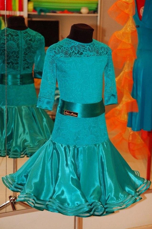 Купить В Москве Платье Для Бальных Танцев