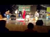 Gankino Circus in Astana