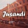 Jusandi - источник вдохновляющей жизни!