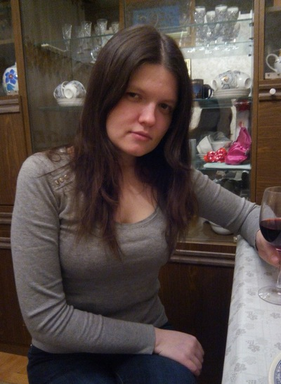 Эльвира Салихова