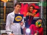 [staroetv.su] Три обезьяны (Муз-ТВ, 2004) 3 выпуск