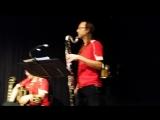 Samsas Traum - Tineoidea acoustic 20.12.2014