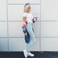 Юлия Петрашевич