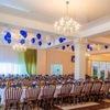 Банкетный зал Ионесси| Красноярск