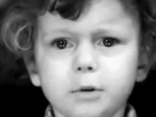 Про маленького человека - стих о войне