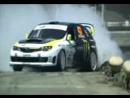 Subaru impreza WRH STI-Super drift