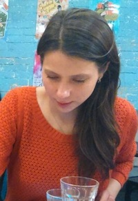 Наталья Прокопенко