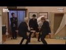 SHINee SNL Korea - The ill brothers (Часть 2) Рус.суб. [FSG Asian Warriors]
