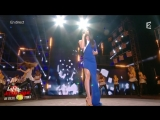 Conchita Wurst - You Are Unstopable & Firestorm (Live @ Fête de la Musique 2015)