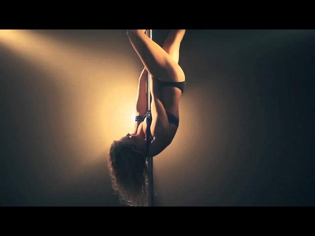 Jamelia - Stop (pole dance)