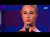 Танцы: Алина Руденко (Alejandro Valencia & Rene Aldape - Sabrosa Guerrera) (сезон 2, серия 2)
