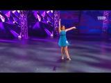 Марина Степанова - 2 выпуск 2 сезона шоу Танцы на ТНТ