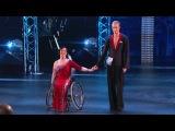 Танцы: Галина Рыжова и Вячеслав Осипов (сезон 2, серия 1)