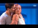 Танцы: Валерия Турова и Сергей Коржавин (Bilik Irina - Snow)(сезон 2, серия 3)
