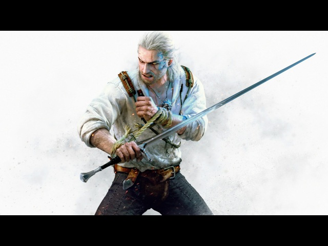 The Witcher 3 Hearts of Stone Soundtrack Full