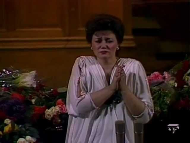 Тамара Синявская Полюбила я на печаль свою