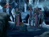 Witch/Чародейки -1 сезон 3 Серия
