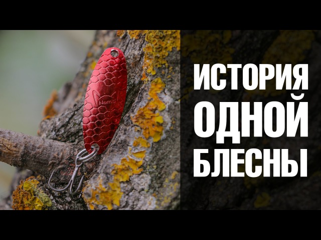 История одной блесны. Bigcat Fishing. [FishMasta.ru]